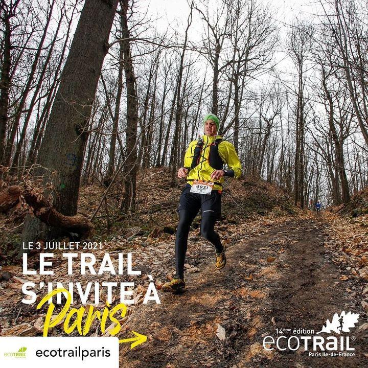Trail Race Calendar 2022.Ecotrail International